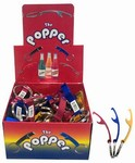POPPER BOX KEY CHAIN