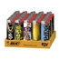Hip Nation Bic Lighters 50 Count