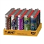 HOUSTON TEXANS BIC LIGHTERS 50 COUNT