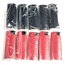 Rock Texture Refillable Electronic Lighters Empty 10 Count