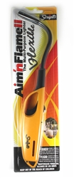 Scripto Aim N Flame II Flexible Barbecue Lighters 12 Count