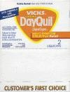 DAYQUIL 2 PACK 20 COUNT