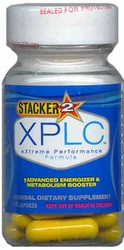 XPLC STACKER 2 BOTTLE