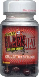 BLACK JAX BOTTLE