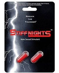 STIFF NIGHTS 2 PACK 24 COUNT