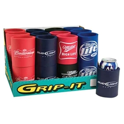 Grip-It Can Coolers 24 Count