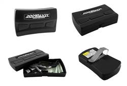 Garage Door Opener Safe