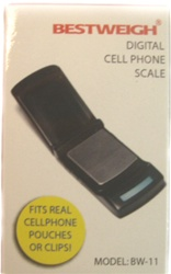 CELL PHONE DIGITAL SCALE
