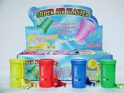 SUPER AIR BLASTER NOISE MAKER 12 COUNT