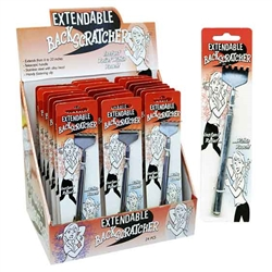 Extendable Back Scratchers 24 Count