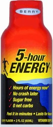 5 HOUR ENERGY 12 COUNT