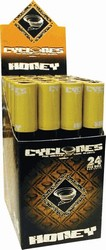 CYCLONE BLUNTS HONEY 2 PACK 24 COUNT