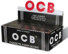 OCB ROLLING PAPERS 24 COUNT