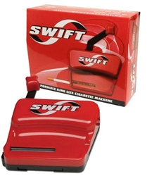 SWIFT PORTABLE CIGARETTE MAKING MACHINE