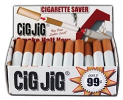 CIG JIG CIGARETTE SAVER 30 COUNT