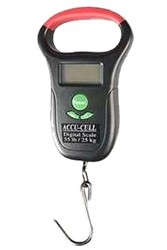 Accu Cull Digital Scale