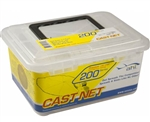 Ahi USA 200 Series Cast Nets