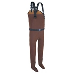 Allen Rock Creek Neoprene Stockingfoot Chest Wader