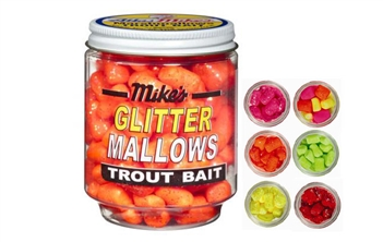 Atlas Mike's Glitter Mallows