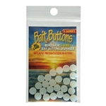 Big Game Bait Button Refill Pack