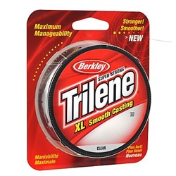 Berkley Trilene XL Monofilament 330yds