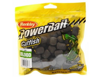 Berkley Powerbait Catfish Bait Chunks