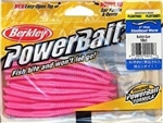 Berkley Powerbait Steelhead Worm