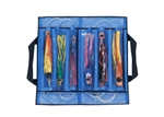 Boone 6 Pocket Lure Bag