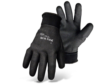 Boss Glove Arctik Xtreme Fully Coated Nitrile Palm