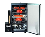 Bradley 4-Rack Digital Smoker