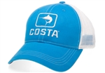 Costa Del Mar Marlin Trucker Hat