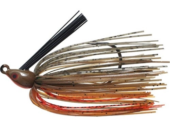 Dirty Jigs Tackle Swim Jig
