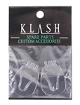 "Division Rebel Tackles - 9"" Klash Lips 2pk"