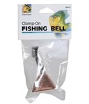 Danielson Clamp-On Fishing Bell