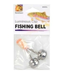 Danielson Fishing Bells w/ Luminous Clip