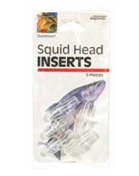 Danielson Squid Head Insert