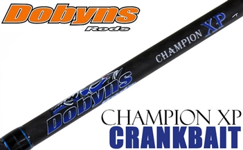 Champion XP Crankbait Series