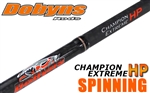 Champion Extreme HP Spinning Series
