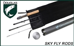 Douglas Outdoors Sky Fly Rods