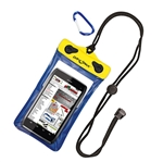 "Dry Pak Waterproof Cell Phone Case 4""x6"""