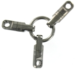 Englund 3 Way Swivel