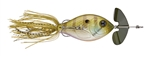 Evolution GrassBurner Floating XL Buzzbait