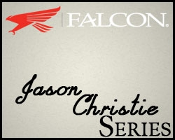 Falcon Rods Jason Christie Series