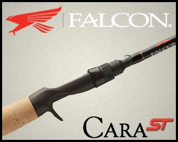 Falcon Rods Cara ST Micro Guide
