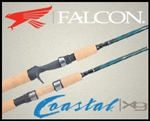 Falcon Rods Coastal Series