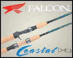 Falcon Rods Coastal XG