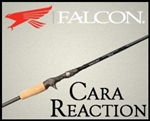 Falcon Rods Cara Reaction