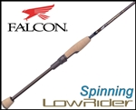 Falcon Rods Lowrider Spinning Series