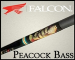 Falcon Rods Peacock Bass