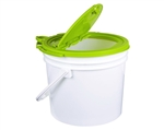 Flambeau Outdoors Insulated 3.5 Gallon Minnow Bucket